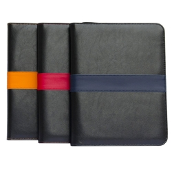 iPad皮製文件夾