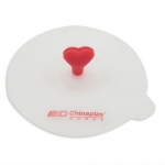 Leak-proof Sealing Silicone Cup Cover