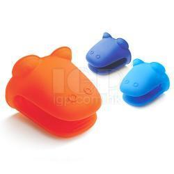 Hippo Silicone Glove