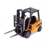 Forklift model engineering toy