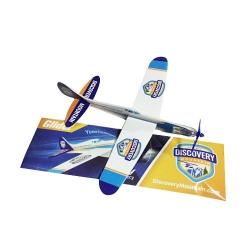 Formcore airplane