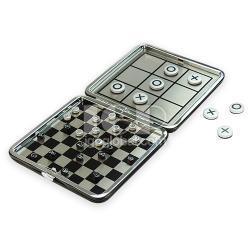 手提國際象棋連過三關