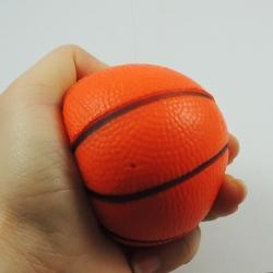籃球壓力球