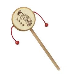 Rattle Drum