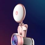手機補光燈鏡頭