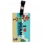 Custom Made Luggage Tag