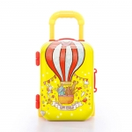 Creative mini trolley case for kids