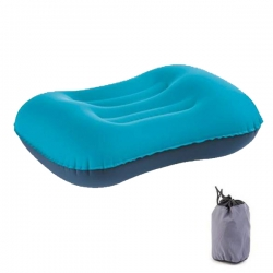 Light Inflatable Pillow