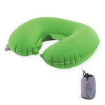 U-shaped Inflatable Pillow
