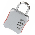 Matching Color Password Lock