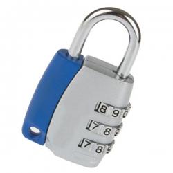 金屬密碼鎖