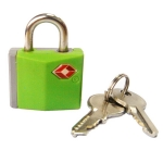 Customs Key Lock