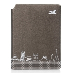 PU Short Passport Holder