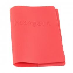 矽膠護照套