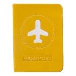 Short Passport Holder