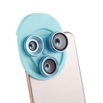 三合一手機外置攝像頭