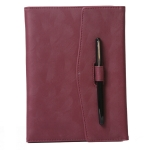 Penholder Notebook