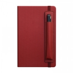 A5 Leather cover notebook