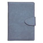 Oval Button Notebook (Paperback / Loose-leaf)