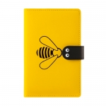 A6 Diary notebook