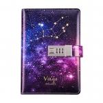 Constellation code notebook set