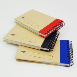Recycle Note Book