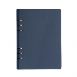 A5 retro business notebook