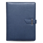 PU Buckle Loose-leaf Notebook