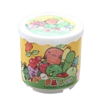 Vegetable and Fruit Plastic Potted