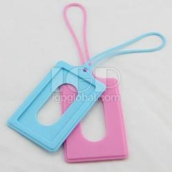 Silicone Card Case