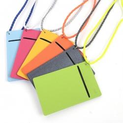 Lanyard Card Holder