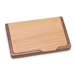 木质名片盒