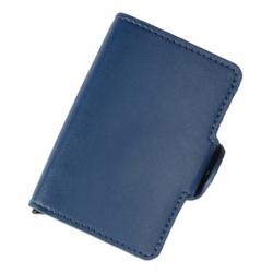防磁雙層卡片盒