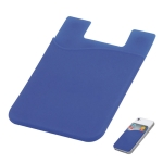 矽膠手機卡包