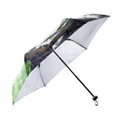 外層印花縮骨摺疊傘