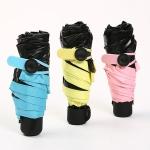 防UV縮骨口袋傘