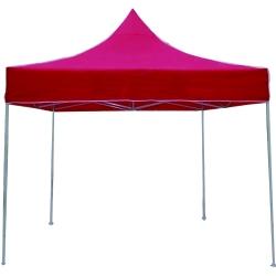Foursquare Outdoor Umbrella