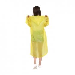 戶外EVA環保連體雨衣