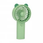 Mini bubble fan for kids