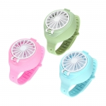Mini USB watch fan