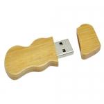 環保竹USB儲存器
