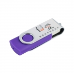 Rotate collapsible USB Flash Drive