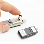 3合1 OTG 手機USB
