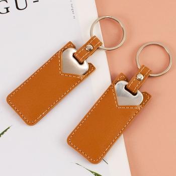 鑰匙皮套USB