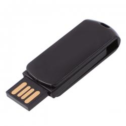 迷你360°旋轉USB