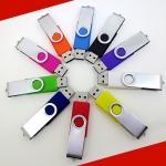 旋轉折疊式USB儲存器