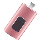 4 in 1 OTG Metal Mobile USB