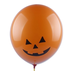 Halloween Balloon