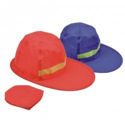 尼龍便攜摺疊帽