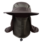 Sun-screen Fast-drying Bucket Hat
